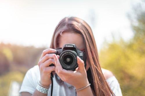 storytelling photoshoot