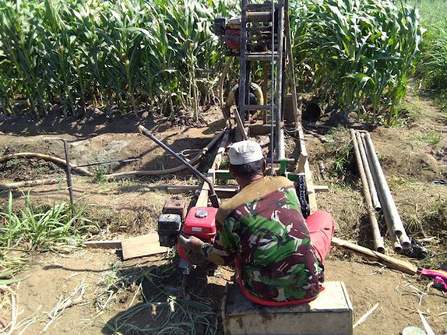 Sumurbormadiun.com, Jasa Pembuatan Sumur Bor di Madiun