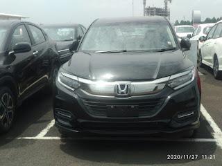 Honda Setu