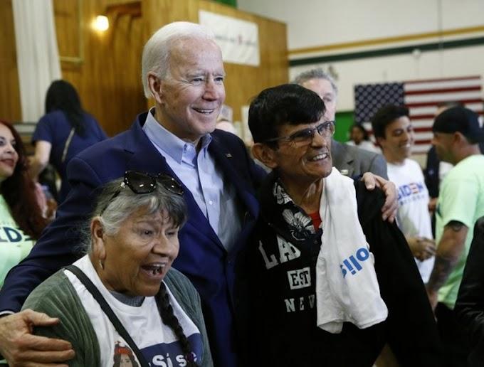Ötvenezer migránst engedett szabadon Biden kormánya