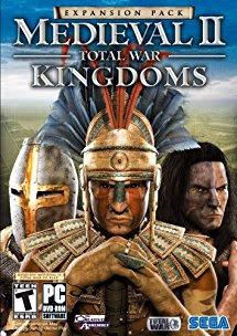 Medieval II: Total War Kingdoms Full PC Game Free Download