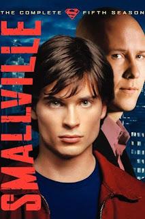Smallville Temporada 5