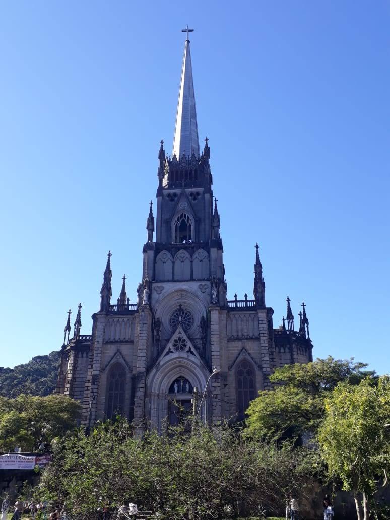Catedral São Pedro