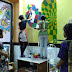 Sishu Bhawan gets artistic facelift to be child-friendly