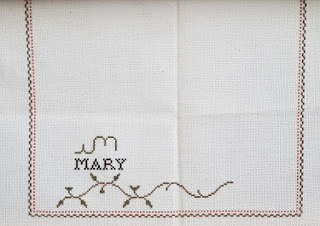 Mary Jane Fry