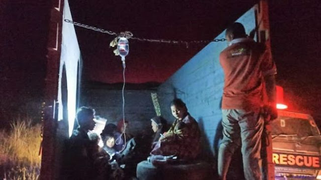 Warga Aceh Timur Keracunan, Polisi Amankan Pedagang Bakso Bakar