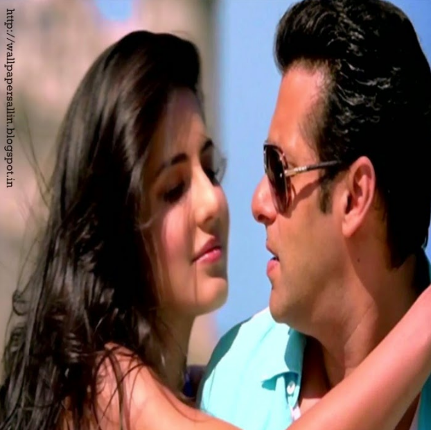 salman khan and katrina kaif wallpaper