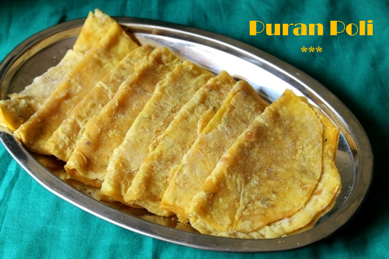 Make Sure You Read The Complete Recipe As Well As Notes Section Before You Start Cooking Puran Poli Is One Of My Favorite Sweet