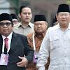 Perindo : Prabowo Boleh Ganti Kostum Tapi Jangan Tiru Gaya Jokowi