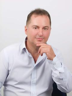 Γιάννης Ορφανίδης:  Υποψήφιος βουλευτής με το ΚΙΝ.ΑΛ στην Ανατολική Αττική.