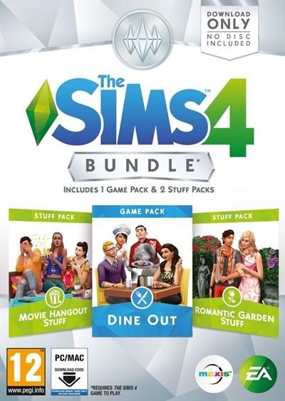 โหลดเกมเดอะซิมส์ the sims 4