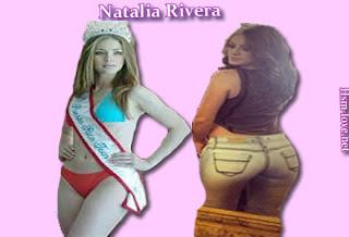 Boricua Natalia Rivera