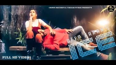 Ice Lyrics - Deep Karan & Nisha Pameh