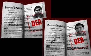 La DEA confirmó nexo de los narcosobrinos con tráfico de drogas