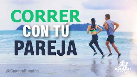 correr con tu pareja