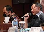 Mendagri Tito soal Bakar Jenazah Covid-19: Itu Kata Teori, Bukan Saya
