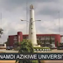 2016/2017 Admission List For UNIZIK Is Out [CHECK HERE]