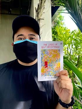 Meledak! Warna dan Pengalaman Yuki dalam Buku 'The Lyrics of Acceptance'