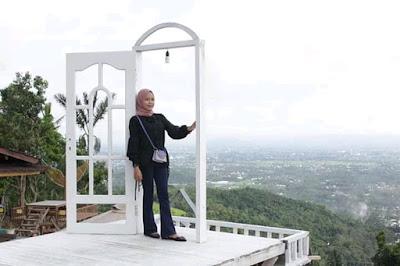Taman Langit Bukit Bengkaung LOMBOK, Spot Wisata Bagi Kaum MIlenial