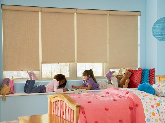 Hildreth S Home Goods Window Treatments For Your Child S Room