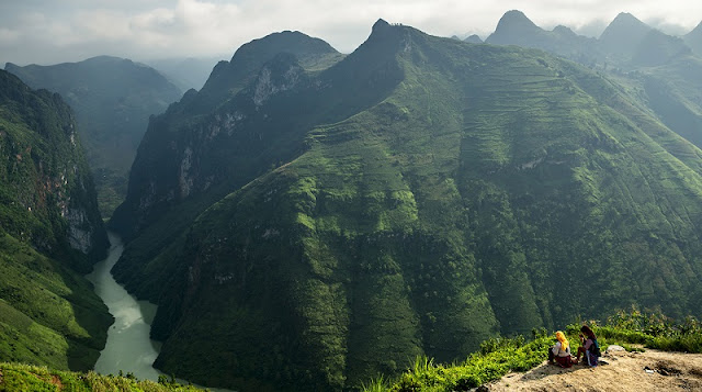 Dong Van Karst Plateau - one of the most special sites of Vietnam 1