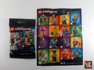 Set LEGO 71026 DC Super Heroes Series