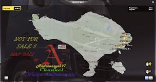 Map New Bali Version 1