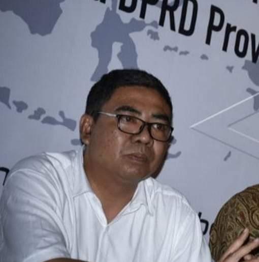 Apresiasi Kegiatan Pasar Murah, Aksar Minta di Gelar di Lombok Tengah