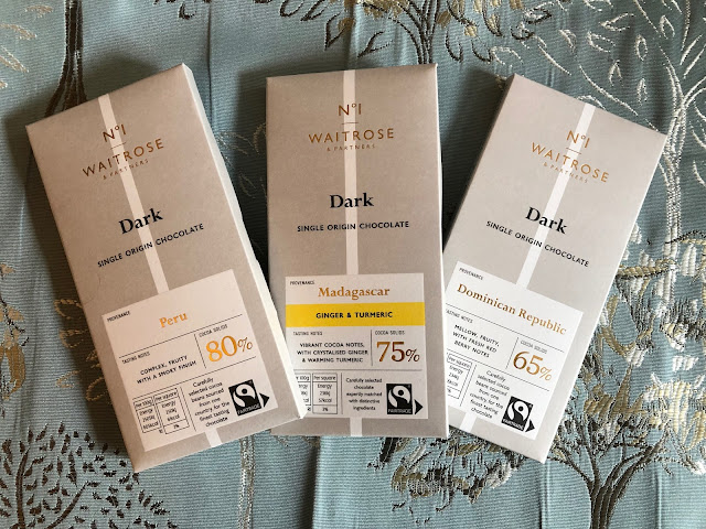 high percent cocoa solids dark chocolate, Chez Maximka