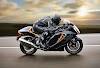 Dünyanın En Hızlısı Suzuki Hayabusa Avrupa'yla Aynı Anda Türkiye'de