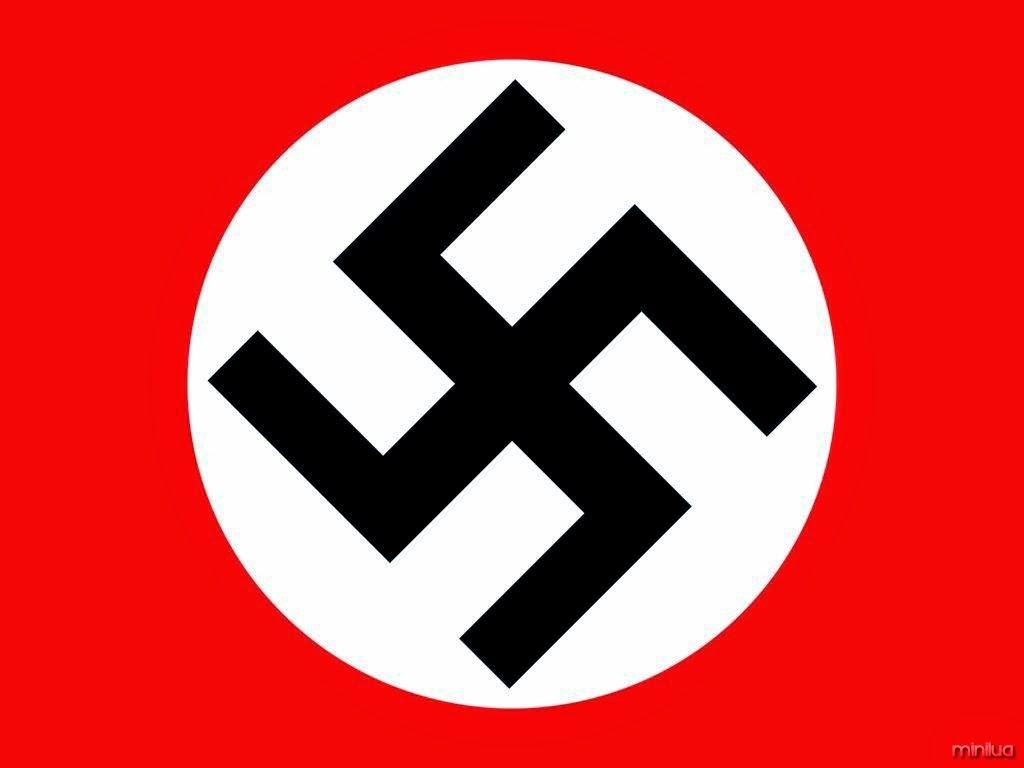 Resultado de imagem para simbolo nazista