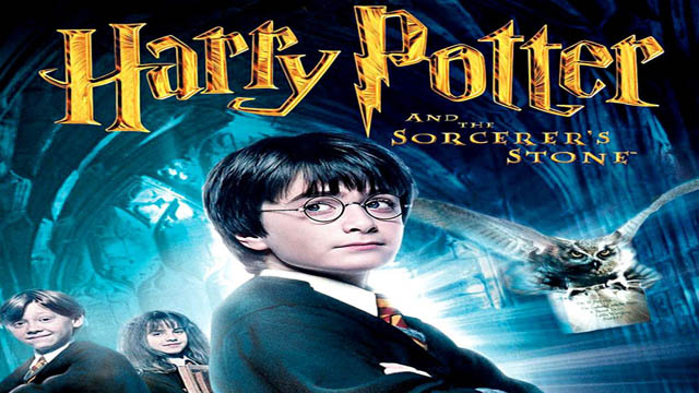 Harry Potter And The Sorcerer's Stone (2001) Movie [Dual Audio] [ Hindi + English ] [ 720p + 1080p ] BluRay Download