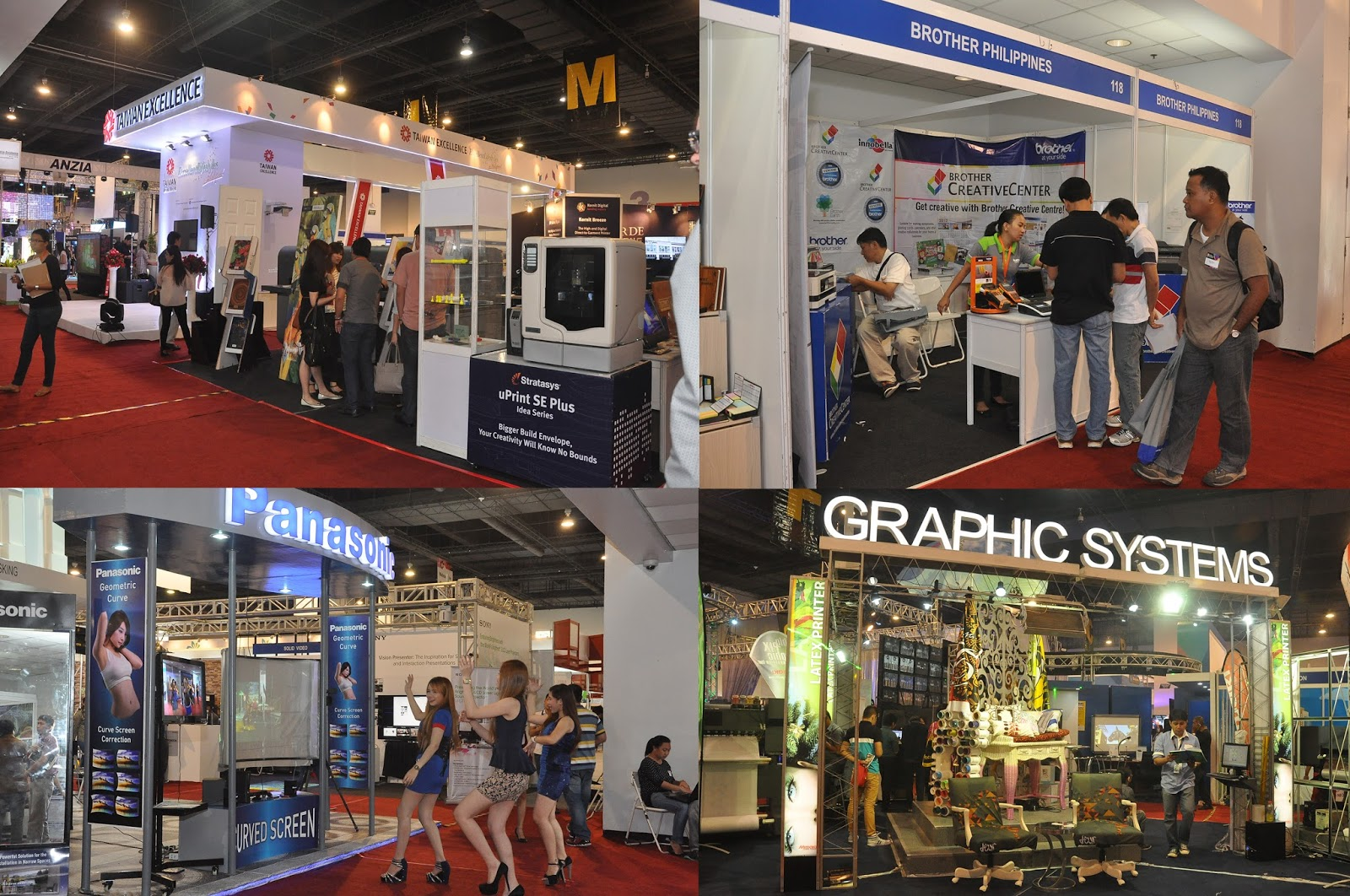 Systems Integration Philippines 2015: The Biggest Brands In