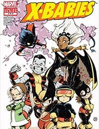 X-Babies Comic