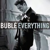Michael Buble Everything Lyrics