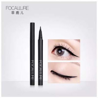 Contoh Copywriting pada Eyeliner