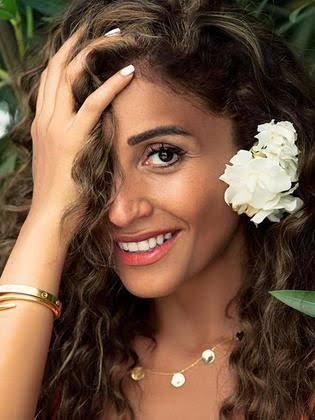 7 نصائح من دينا الشربينى للمرأة المصرية للتمتع بعلاقة حب قوية