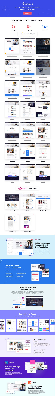 Best Education Premium WordPress Theme