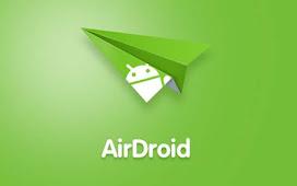 Remote Android Melalui Komputer dengan AirDroid
