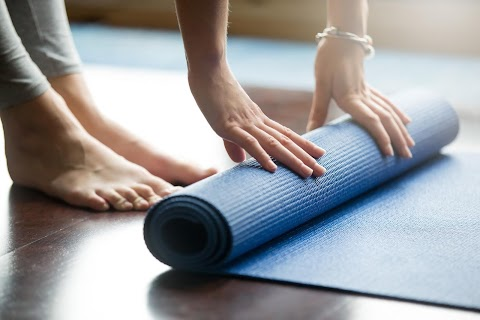 What are the Benefits of Investing in an Eco Yoga Mat?