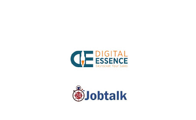 Digital Marketing Intern at Digital Essence