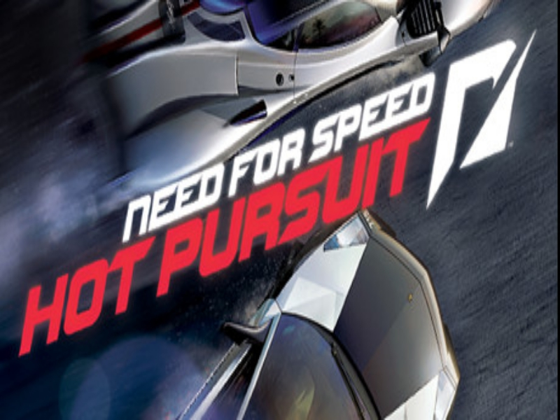 Download Need For Speed Hot Pursuit Game PC Free