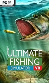 Ultimate Fishing Simulator VR pc free download - Ultimate Fishing Simulator VR-VREX