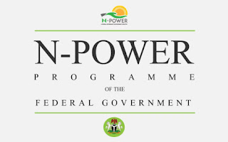 Federal Government 'N-Power' programme