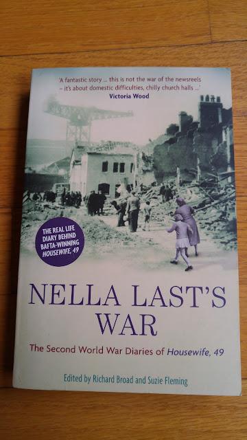 book--Nella Last's War