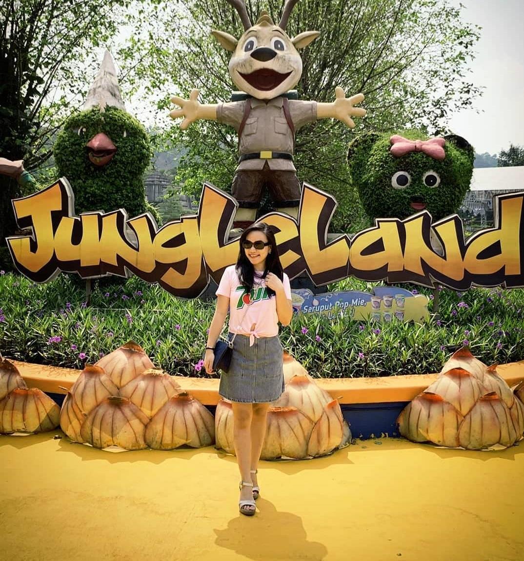 Jungleland Sentul