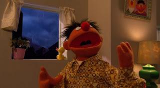 Ernie sings I Wonder song, Sesame Street Episode 4318 Build a Better Basket season 43
