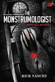 Review The Monstrumologist: Pemburu Monster Kesepian