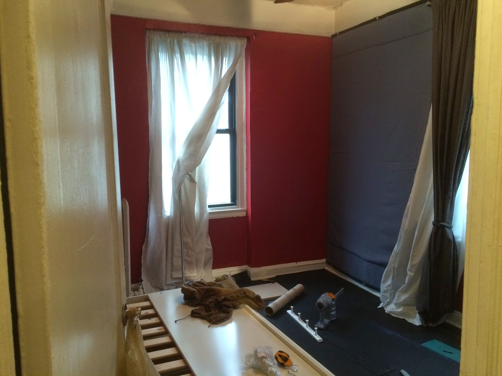 Shimmy 39 s music blog soundproofing an apartment room sort - How to soundproof a room in an apartment ...