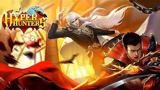 The Best Android Games - Top Best 100 Games For Android. Hyper hunters